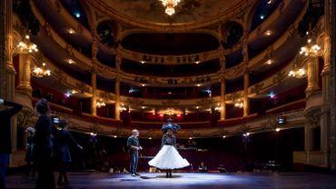 """""""Le Domino Noir"""", la très joyeuse et belle surprise de l'Opéra Royal de Wallonie"""