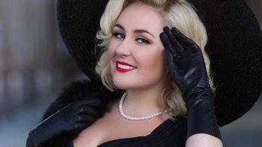 Connaissez-vous Mademoiselle Gisèle, notre Marilyn Monroe Liégeoise ?