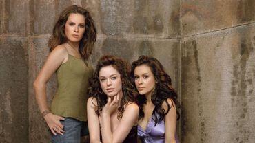 """""""Charmed"""" reviendrait à la télévision américaine, mais sans les soeurs Halliwell"""