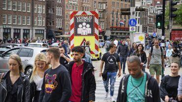 Coronavirus aux Pays-Bas: la quarantaine recommandée pour les touristes anversois