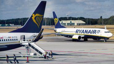 Test-Achats dispose de 900 dossiers de voyageurs lésés par Ryanair