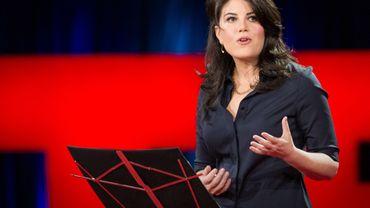 Comment Monica Lewinsky est devenue le fer de lance de la lutte contre le cyberharcèlement