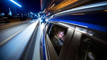 La Californie ratifie la loi faisant des chauffeurs Uber et Lyft des salariés.