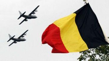 Le Pentagone notifie la possible vente de missiles antichar Javelin à la Belgique