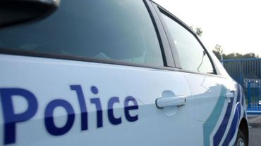 Deux policiers de la zone Germinalt sauvent une dame d'un incendie