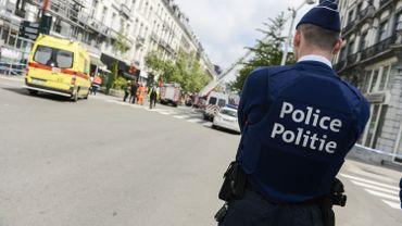 L'un des grands constats, c'est que le cadre des zones de police bruxelloises est déficitaire. Et que pour le combler, il faudrait engager 500 agents.