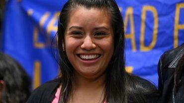 Evelyn Hernandez est acquittée faute de preuve, mais l'arsenal anti-avortement reste intact au Salvador