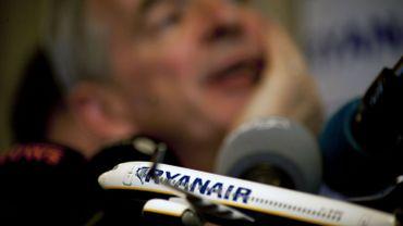 """La compagnie Ryanair est accusée de travail """"non déclaré"""" en recourant massivement aux """"faux indépendants"""""""