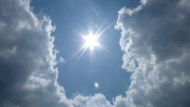 Météo de ce week-end : les températures remontent