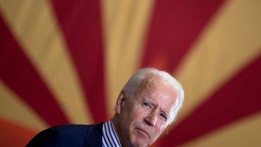 Présidentielle américaine 2020: la victoire de Biden dans l'Arizona officiellement certifiée