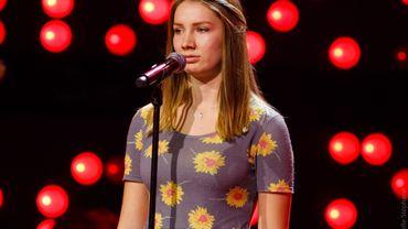 Ellie Delvaux