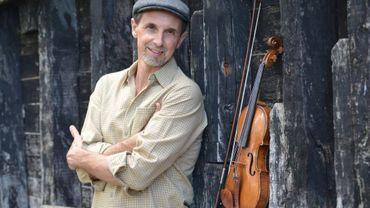 DIRECT  Festival Musiq3 Brabant wallon : Les 4,5 saisons de Vivaldi 3.0 avec Gilles Apap