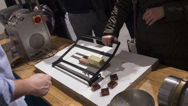 Le Musée du Savon de Marseille a ouvert ses portes ce lundi 12 mars à Marseille