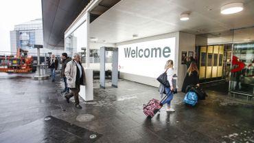 Les nouvelles méthodes de repérage se concentrent davantage sur les individus et leurs comportements que sur les bagages.
