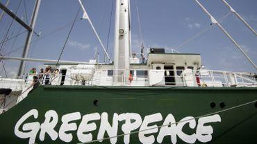 L'erreur d'un collaborateur coûte 3,8 millions d'euros à Greenpeace