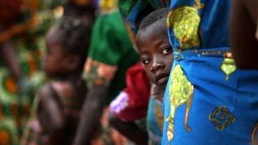 RDC: fin de l'épidémie de rougeole qui a tué 7.000 enfants en deux ans