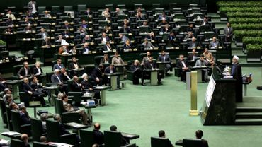 """Il s'agira de """"la première visite en Iran d'un président d'une institution européenne"""""""