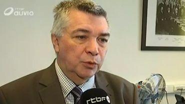 ISPPC: le directeur général Philippe Lejeune suspendu de ses fonctions