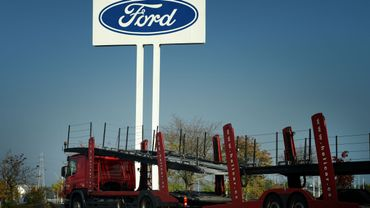 Ford va également fermer deux sites de production en Grande-Bretagne