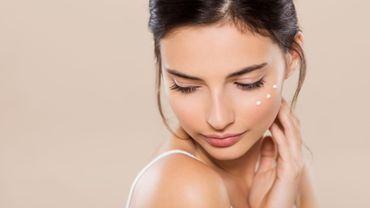 Produits cosmétiques toxiques pour l'environnement