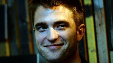 """Robert Pattinson sera en septembre à l'affiche de """"Life"""", un film sur James Dean"""