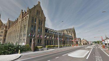 Tournai: l'automobiliste qui a heurté 2 piétons et un chien s'est présenté dans un commissariat en France