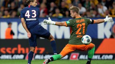 Jupiler Pro League – Virgiliu Postolachi prêté par Lille à Mouscron