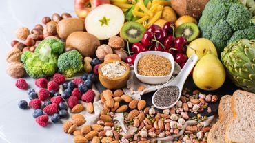 Un régime riche en fibres et en yaourt pourrait protéger du cancer du poumon