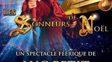 """Luc Petit présente """"Les Sonneurs de Noël"""" à Arlon"""