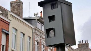 Avec ces 60 unités supplémentaires, la Région bruxelloise comptera 149 radars au total (illustration).