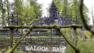 Le parc Païri Daïza va devenir une zone d'enjeu régional.