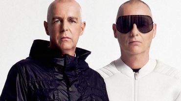 Pet Shop Boys, le premier nom du Brussels Summer Festival