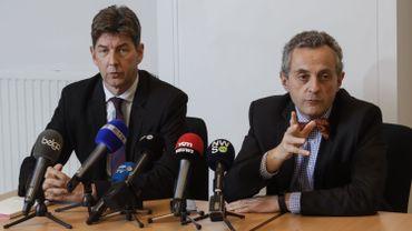 Ouverture d'un nouveau point de contact, par e-mail, pour l'enquête sur les Tueries du Brabant