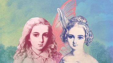 #9 : Fanny et Félix (Spectacle familial) (FR) - Quatuor Alfama & Ariane Rousseau (Marni)