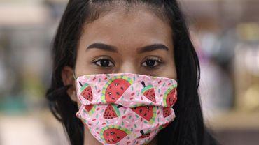 Coronavirus au Brésil : l'épidémie s'accélère, plus de 20.000 morts au total