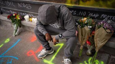 """Violences policières contre les Afro-Américains aux USA : tirs dans la """"zone autonome"""" de Seattle, un mort"""