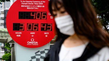 """Les Jeux olympiques de Tokyo reportés à l'été 2021 seront sûrs malgré la pandémie, a déclaré à l'AFP la gouverneure de la capitale japonaise, Yuriko Koike, promettant de """"se mobiliser à 120%"""" pour que l'événement puisse avoir lieu."""