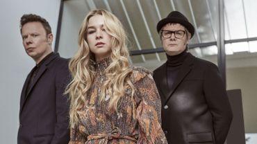 Hooverphonic représentera la Belgique au concours Eurovision de la chanson 2020