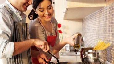 Conjoints ou amis mais passionnés de cuisine, inscrivez-vous!