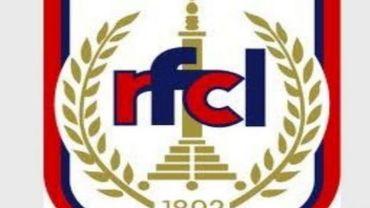 Logo du RFC Liège