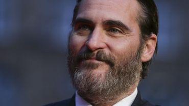 Joaquin Phoenix en discussions pour être le prochain Joker