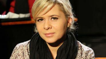 Christelle Brua.