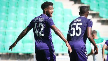 Anderlecht doit débuter le championnat face à Saint-Trond