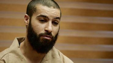 """Tarik Jadaoun, alias """"Abou Hamza Al-Belgiki"""", a été capturé lors de la reprise de Mossoul."""