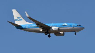 KLM supprime un vol entre Bruxelles et Amsterdam et le remplace par un service de train