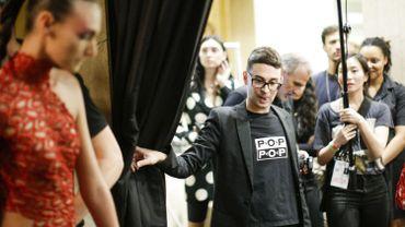 Le créateur américain Christian Siriano a donné un coup de fouet jeudi à une Fashion Week new-yorkaise qui se cherche.