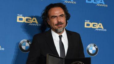 Doublé historique d'Inarritu aux DGA avant les Oscars