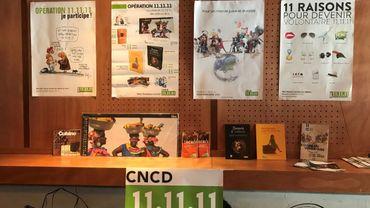 Des projets de deux ONG liégeoises financés grâce à l'opération 11.11.11.