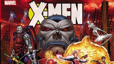 """""""X-Men : Age of Apocalypse"""" est l'une des BD les plus appréciées de la saga"""