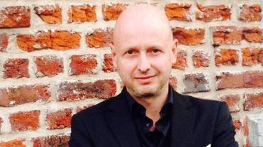 Alexandre Caputo nouveau directeur des Tannurs
